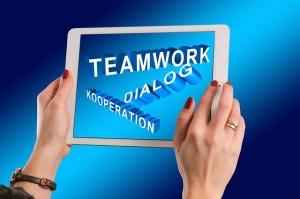 Feedback verbessert Betriebsklima